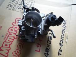 Заслонка дроссельная. Mitsubishi Challenger, K96W Двигатель 6G72