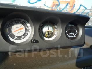 Кренометр. Mitsubishi Delica, P35W, P15W, P24W, P25W Двигатели: 4D56, 4G64MPI
