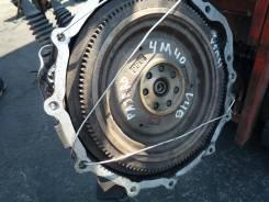 Механическая коробка переключения передач. Mitsubishi Pajero, V46W, V46WG Двигатель 4M40