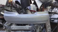 Бампер. Toyota Cynos, EL52