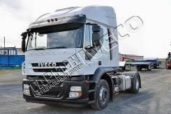 Iveco Stralis. Новый седельный тягач в наличии г. Владивосток, 13 000 кг., 10 300куб. см., 13 000кг., 4x2