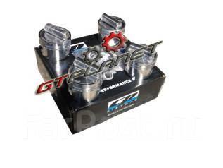 Поршень. Mitsubishi Lancer Evolution, CP9A Двигатели: 4G63T, 4G63