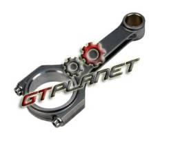 Шатун. Mitsubishi: Lancer Evolution, Outlander, Eterna, Airtrek, Dion, Galant, Eclipse, RVR, Eterna Sava, Lancer, Chariot Двигатель 4G63