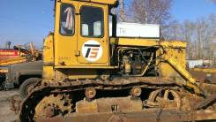 ЧТЗ Т-170. Бульдозер Т-170