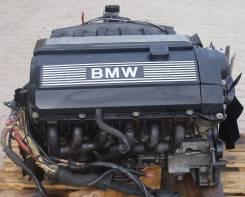 Двигатель BMW e36 e38 e39 e46 m52 2.8 286S1