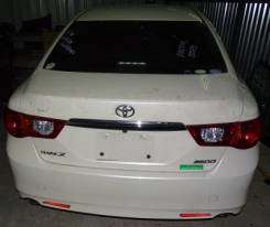 Toyota Mark X. GRX130, 4GR