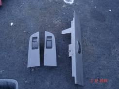 Кнопка стеклоподъемника. Toyota Hilux Surf, LN130W Двигатель 2LTE