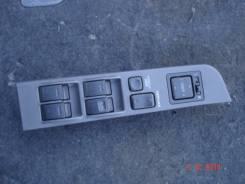 Блок управления стеклоподъемниками. Toyota Hilux Surf, LN130W Двигатель 2LTE