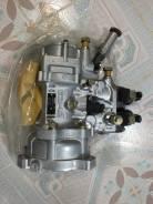 Топливный насос высокого давления. Mitsubishi Fuso Двигатель 6M60T