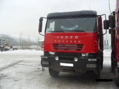 Iveco Trakker. Продам самосвал , 13 000 куб. см., 25 000 кг.