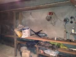 Продам гараж. Днепровская 36, р-н Столетие, 20,0кв.м., электричество