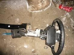 Колонка рулевая. Hino Dutro Hino 300 Двигатель N04CUV