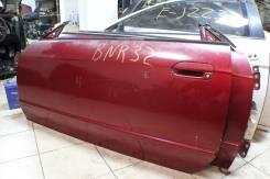 Дверь боковая. Nissan Skyline, HCR32, BNR32 Двигатель RB26DETT