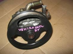 Гидроусилитель руля. Mazda Verisa, DC5W Двигатель ZYVE
