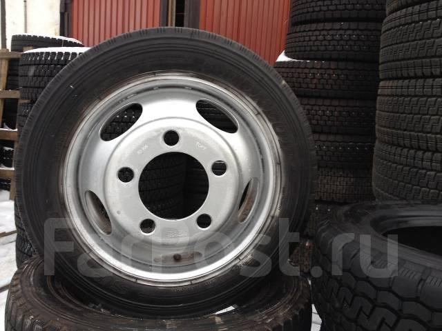 Dunlop SP LT 33. Летние, 5%, 1 шт