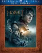 Хоббит: Нежданное путешествие (Расширенное издание Blu-Ray)