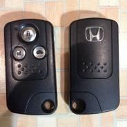 Ключ зажигания, смарт-ключ. Honda Accord, CU2 K24A