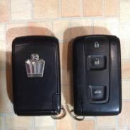 Ключ зажигания. Toyota Smart