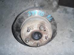 Ступица. Toyota Mark II Wagon Qualis, SXV20
