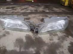 Фара Subaru imprezs GF2