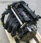 Двигатель Ford Focus 2, C-max, Fusion, Fiesta 1.4