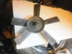 Вентилятор охлаждения радиатора. Mercedes-Benz E-Class, 123