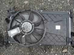 Диффузор. Ford Focus Mazda Axela, BKEP, BK5P, BK3P Mazda Mazda3, BK