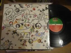 Лед Зеппелин / Led Zeppelin - III - US LP 1970 виниловая пластинка