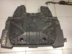 Защита двигателя. Subaru Forester, SG5, SH5