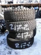 Goodyear Ice Navi Hybrid Zea. Зимние, без шипов, 2009 год, износ: 20%, 4 шт