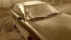 Audi 100. S4, AAH