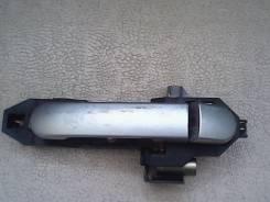 Ручка двери внешняя. Nissan Tiida, C11 Двигатель HR15DE