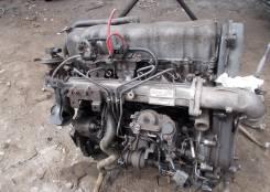 Двигатель в сборе. Mazda Bongo Friendee, SGLR Mazda Bongo Двигатель WLT