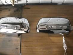 Зеркало заднего вида боковое. Toyota Camry, SV40