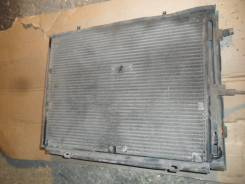 Радиатор кондиционера. Mercedes-Benz S-Class, W140