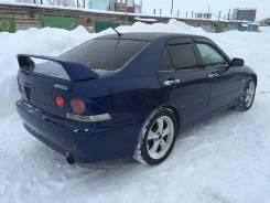 Toyota Altezza. 3SGF