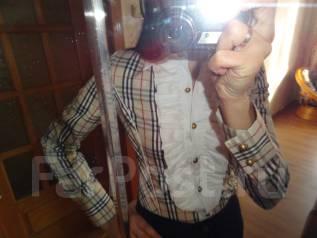 Боди-блузки. 46