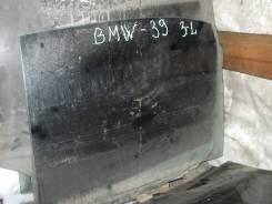 Стекло боковое. BMW 5-Series, E39, 39