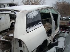 Крыло. Toyota Corolla Fielder, NZE124G, NZE124