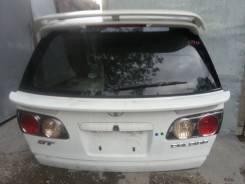 Дверь багажника. Toyota Caldina, ST215, AT211G, ST210G, CT216G, ST215W, AT211, ST215G, CT216, ST210 Двигатели: 7AFE, 3SGTE, 3CTE, 3SGE, 3SFE