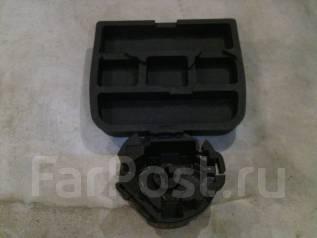 Панель пола багажника. Subaru Forester, SG, SG5, SG9, SG9L