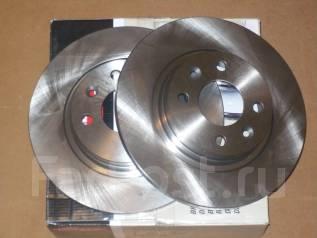 тормозные диски на renault symbol 2007