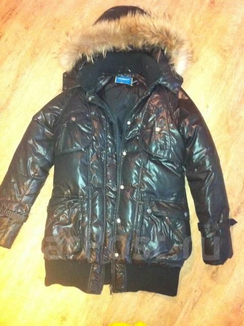 Куртки-пуховики. 44, 40-44, 40-48, 46