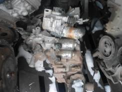 Robot на Toyota Corolla 150