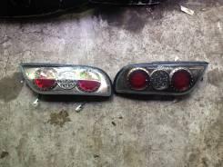 Стоп-сигнал. Nissan 240SX Nissan Silvia, S13 Nissan 180SX, RPS13 Двигатель SR20DET
