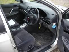 Обшивка двери. Toyota Allion, ZZT245 Двигатель 1ZZFE