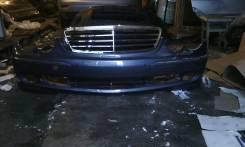 Бампер. Mercedes-Benz C-Class, W203 Mercedes-Benz W203, W203