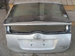 Спойлер. Toyota Prius, NHW20 Двигатель 1NZFXE