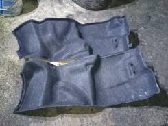 Обшивка багажника. Toyota Corona Exiv, ST200, ST203, ST202 Двигатель 3SGE