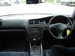 Печка. Toyota Chaser, JZX100 Двигатель 1JZGE